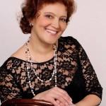 Спикер на вебинар - Наталья Евграфова