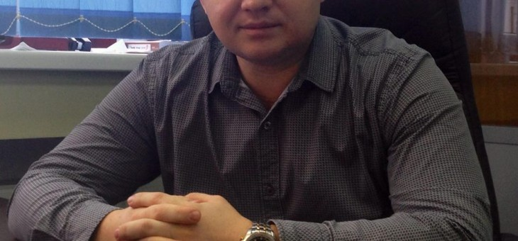 Интервью с Сысоевым Павлом Геннадьевичем