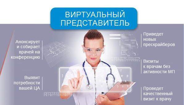 Digital агентство для фармацевтического бизнеса