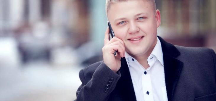 Интервью с Николаем Шалатовским